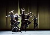BalletBoyz (UK): Life