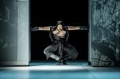 Danish Dance Theatre: Firebird (DE) / Kridt