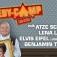 Comedy Camp - Die Tour 2016 - Atze Schröder, J.bangert, L.liebkind, B.tomkins