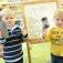 Englischsprachige Ferienbetreuung für Drei- bis Sechsjährige