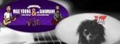 Ii I-moll Ii Max Young & Der Sandmann Ii (Doppelkonzert)