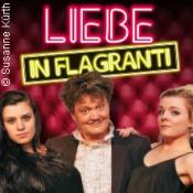Lachmesse 2016 - Central Kabarett Ensemble: Liebe in Flagranti