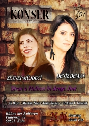 Deniz Deman & Zeynep Müjdeci