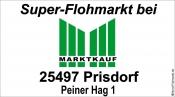 Flohmarkt bei Marktkauf in Prisdorf