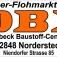 Riesen-Flohmarkt bei OBI Plambeck in Norderstedt