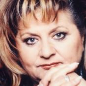 Joy Fleming between blues, soul and rock