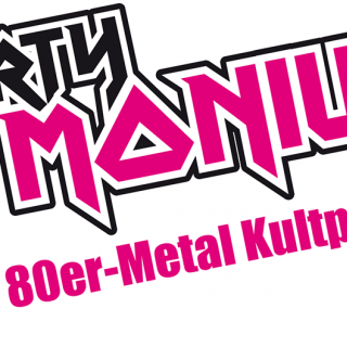 Partymonium Die Glamrock Party ..