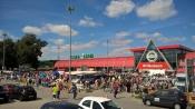 Flohmarkt hagebau Lübeck