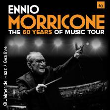 Tickets Für Ennio Morricone In München Am 07032017 München