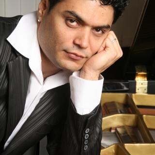 Meisterkonzert mit dem Pianisten Herrn Pervez Mody