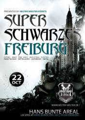 Super Schwarzes Freiburg