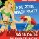 Xxl-pool Beach Party