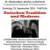 Maxi-musik 2016 | Zwischen Tradition Und Moderne - Ensemble Ultramarine mit Petras Vysniauskas