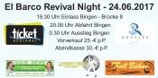 El Barco Revival Night