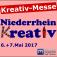 NiederrheinKreativ Messe