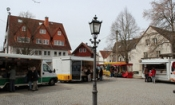 Wochenmarkt in Bierstadt