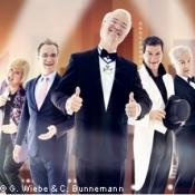 Wolfgang Krebs: Die Watschenbaum-Gala