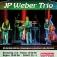 Jp Weber Trio - Live Konzert