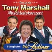 Das große Tony Marshall Abschiedskonzert