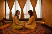 Tantramassage - die Magie achtsamer Berührung