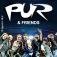 Pur & Friends 2017 Mit Andreas Bourani, Daniel Wirtz, Bülent Ceylan...