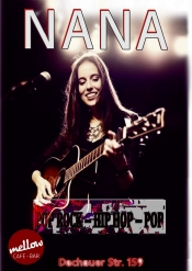 NANA - Pop - Rock, Hip-Hop