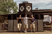 Young Veteran Soundsystem @ U-Club
