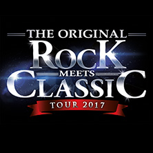 Rock Meets Classic In Regensburg Am 01042017 Donau Arena