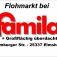 Flohmarkt bei FAMILA in Elmshorn - großflächig überdacht