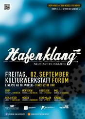 Hafenklang Neustadt // 02. September