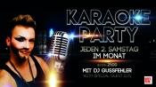 BOYS Karaoke Party