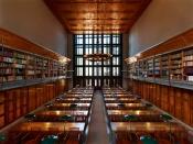 "Fotoausstellung ""National- und Universitätsbibliothek Ljubljana"""
