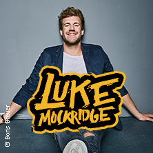 Tickets Fur Luke Mockridge Lucky Man Preview In Zwickau Am 07 01