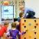 Ferienbetreuung im englischsprachigen Kindergarten und der International School während der Herbstfe