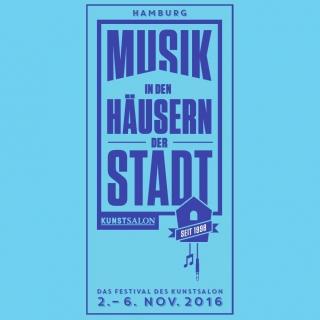 Musik in den Häusern der Stadt - Nr. 8 BEATRIX BECKER