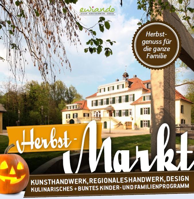 Herbstmarkt Schloss Eulenbroich