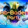 Ab-Baden-Party