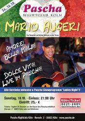 Mario Augeri live