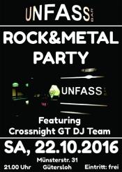 UnfassBar Rock&Metal Party