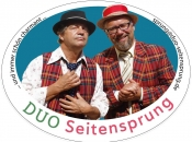 Duo Seitensprung - zwei freche Jungs aus Berlin