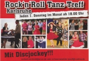 Rock'n'roll Tanz-treff Karlsruhe Psk Südstadt Ettlinger-allee 3
