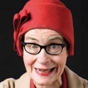 Marlene Jaschke: Nie wieder vielleicht
