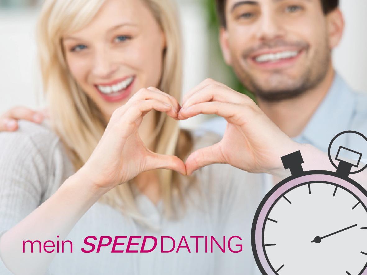 Bochum speed dating