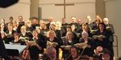 """J.S.Bach """"Weihnachtsoratorium """" (Auszüge) und """"Magnificat"""""""
