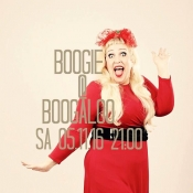 Boogie at Boogaloo