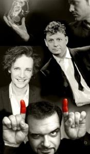 Sven F. Heubes & Gäste - Die Geister, die ich rief IX