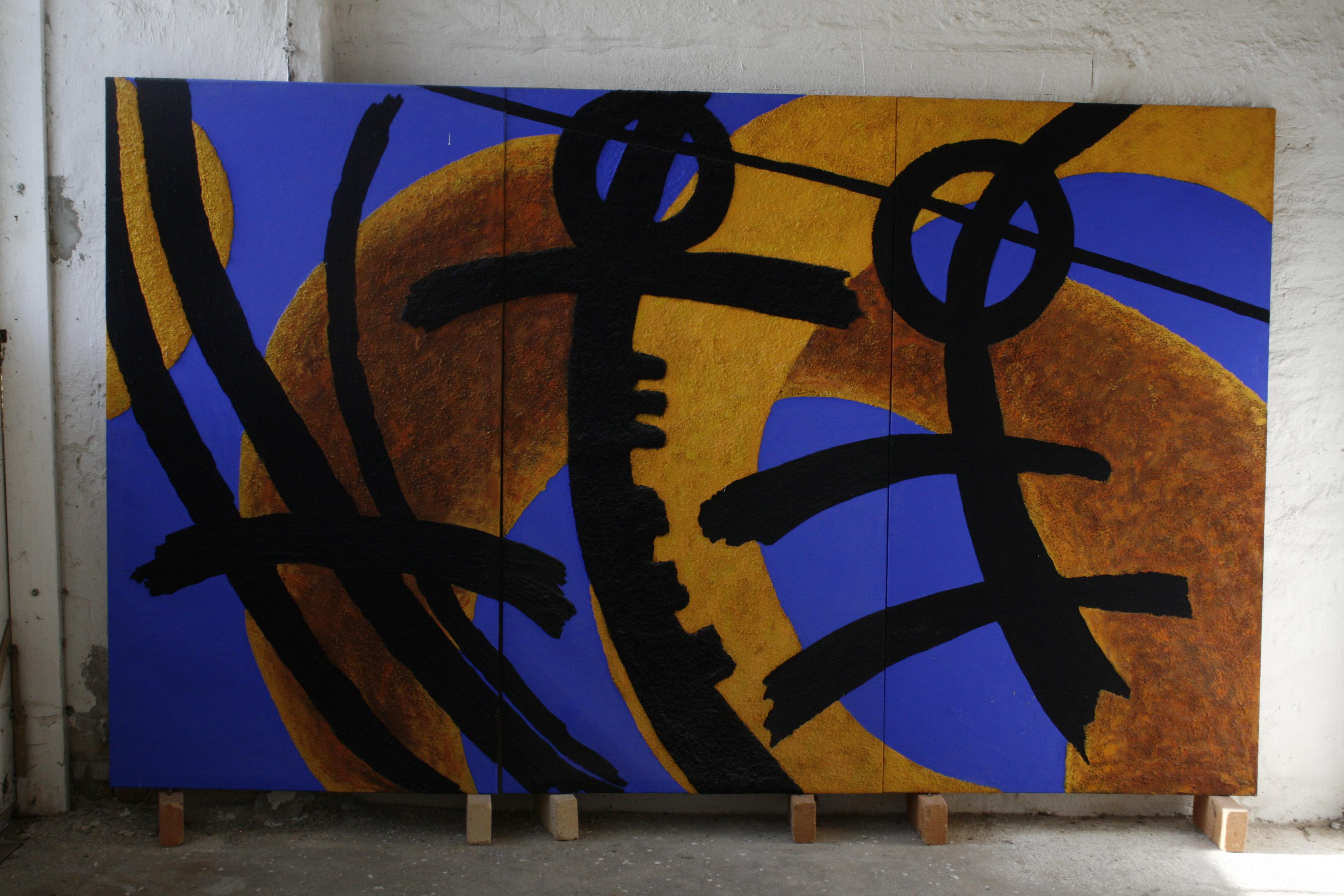 Kunst im Torhaus