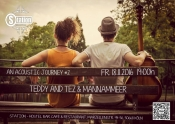 An Acoustic Journey Vol.2 - Mit Teddy And Tez Und Mannammeer