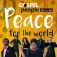 The Gospel People - Peace for the World Tour 2016-2017