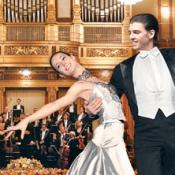 Das Original - Wiener Johann Strauß Konzert-gala Mit K&k Ballett